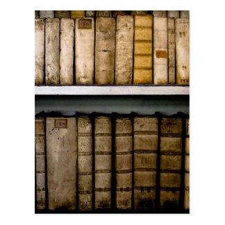 La antigüedad reserva atascamientos del siglo XVII Tarjetas Postales