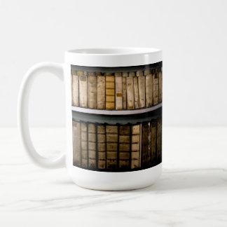 La antigüedad reserva atascamientos del siglo XVII Taza De Café