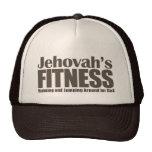 La aptitud de Jehová Gorra