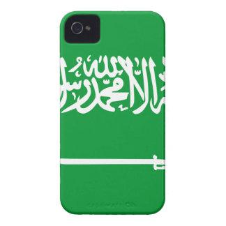 La Arabia Saudita Case-Mate iPhone 4 Carcasas