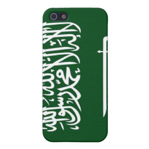 La Arabia Saudita iPhone 5 Coberturas