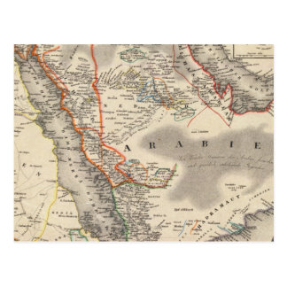 La Arabia Saudita Postales