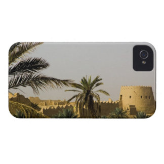 La Arabia Saudita Riyad ciudad vieja del al-Diri
