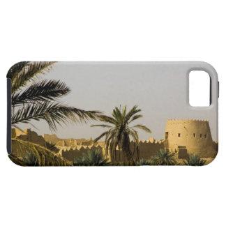 La Arabia Saudita Riyad ciudad vieja del al-Diri iPhone 5 Protector