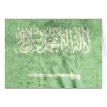 La Arabia Saudita Tarjeton