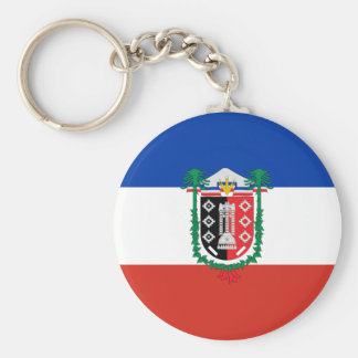 La Araucania, Chile, Chile Llavero Personalizado