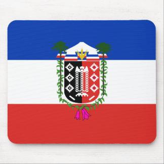 La Araucania, Chile, Chile Mouse Pads