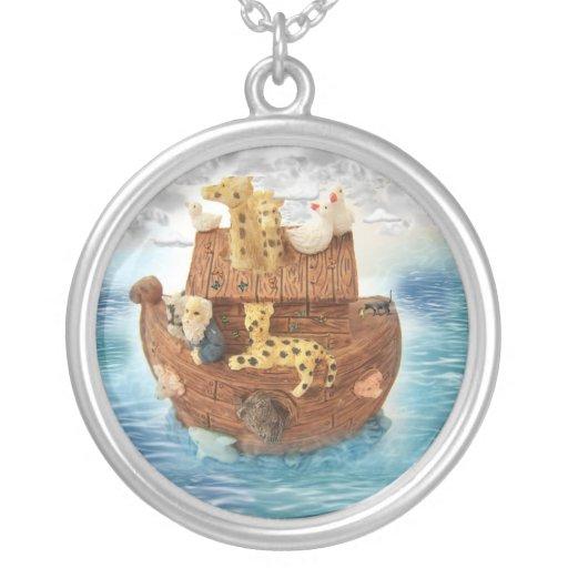 La arca de Noah Grímpola
