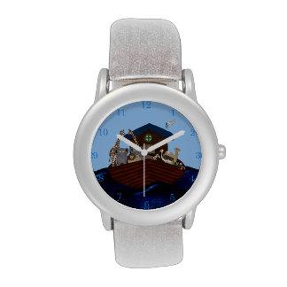 La arca de Noah Reloj De Mano
