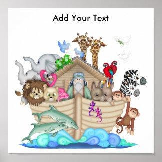 La arca de Noah - SRF Poster