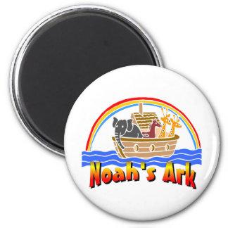 La arca y el arco iris de Noah Imán Redondo 5 Cm