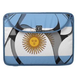 La Argentina #1 Funda Para Macbook Pro