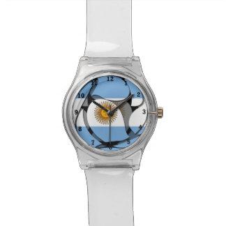La Argentina #1 Relojes De Mano
