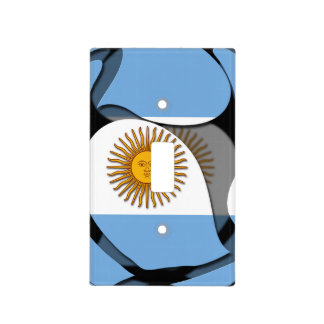 La Argentina #1 Tapa Para Interruptor