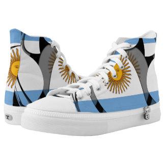 La Argentina #1 Zapatillas