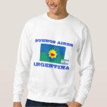 La Argentina Buenos Aires * camisa