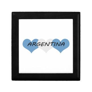 La Argentina Cajas De Joyas