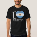 La Argentina Camisas