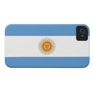 LA ARGENTINA Case-Mate iPhone 4 FUNDAS