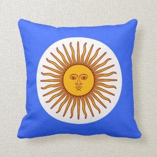 LA ARGENTINA ALMOHADA