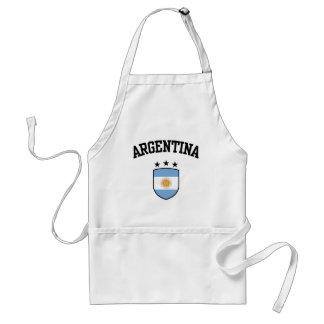 La Argentina Delantal