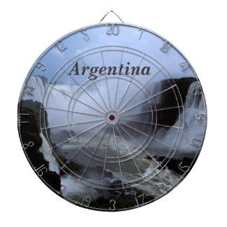 La Argentina Tabla Dardos