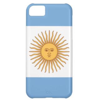 la Argentina Funda Para iPhone 5C