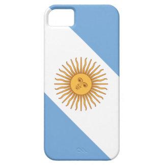 la Argentina iPhone 5 Carcasas