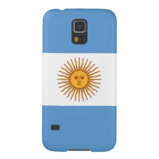 LA ARGENTINA FUNDA GALAXY S5