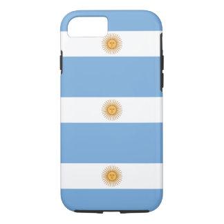 la Argentina Funda iPhone 7