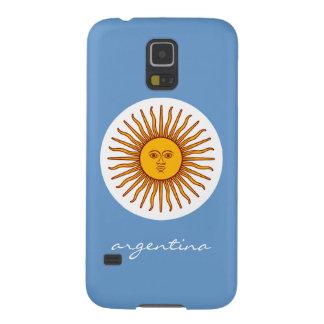 LA ARGENTINA FUNDA PARA GALAXY S5