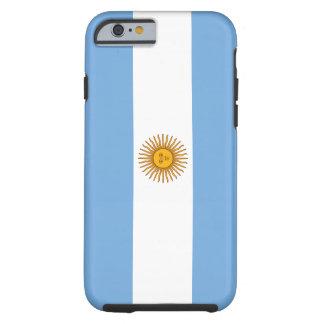 La Argentina Funda Para iPhone 6 Tough