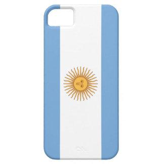 la Argentina Funda Para iPhone SE/5/5s