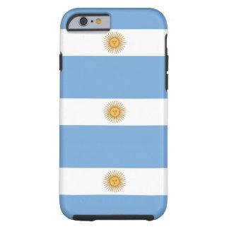 la Argentina Funda Resistente iPhone 6