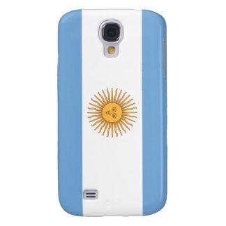 la Argentina Funda Samsung S4