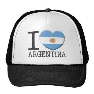 La Argentina Gorro