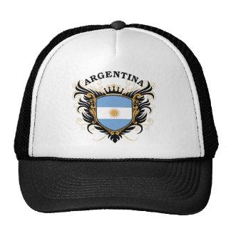 La Argentina Gorros Bordados