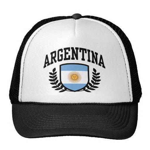 La Argentina Gorro De Camionero