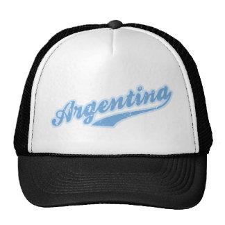 La Argentina Gorros