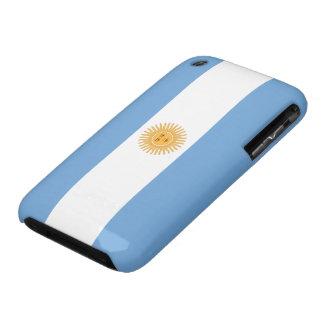 La Argentina iPhone 3 Case-Mate Cárcasas