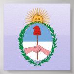 La Argentina, la Argentina Póster