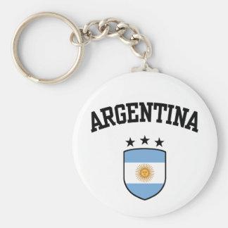 La Argentina Llaveros