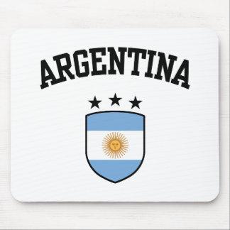 La Argentina Mousepad
