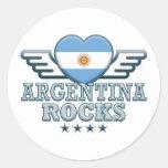 La Argentina oscila v2 Etiquetas