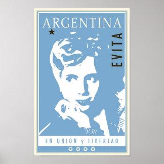 la Argentina Impresiones