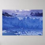 La Argentina, Patagonia, Parque Nacional los Posters