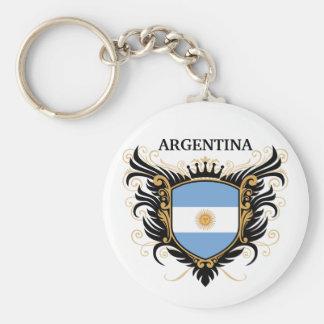 La Argentina [personalice] Llaveros