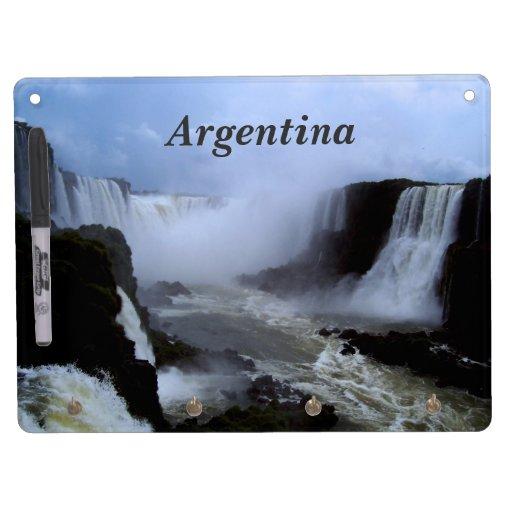 La Argentina Pizarras Blancas De Calidad