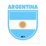 La Argentina Postal