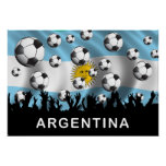 La Argentina Posters